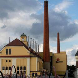 Már dolgoznak a Pilsner Urquell új, kraft főzdéjének receptjein