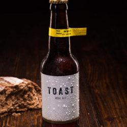 Maradék kenyérből főznek sört Londonban