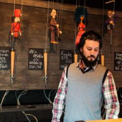 Németh Gábor: nem azért öntök alkoholt a sörbe, hogy erősebbé tegyem