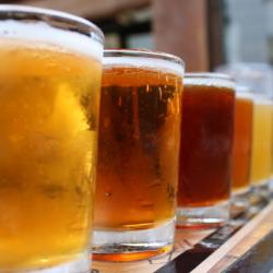 Több mint 100-féle sörrel jön a II. Corvin Sörfeszt!
