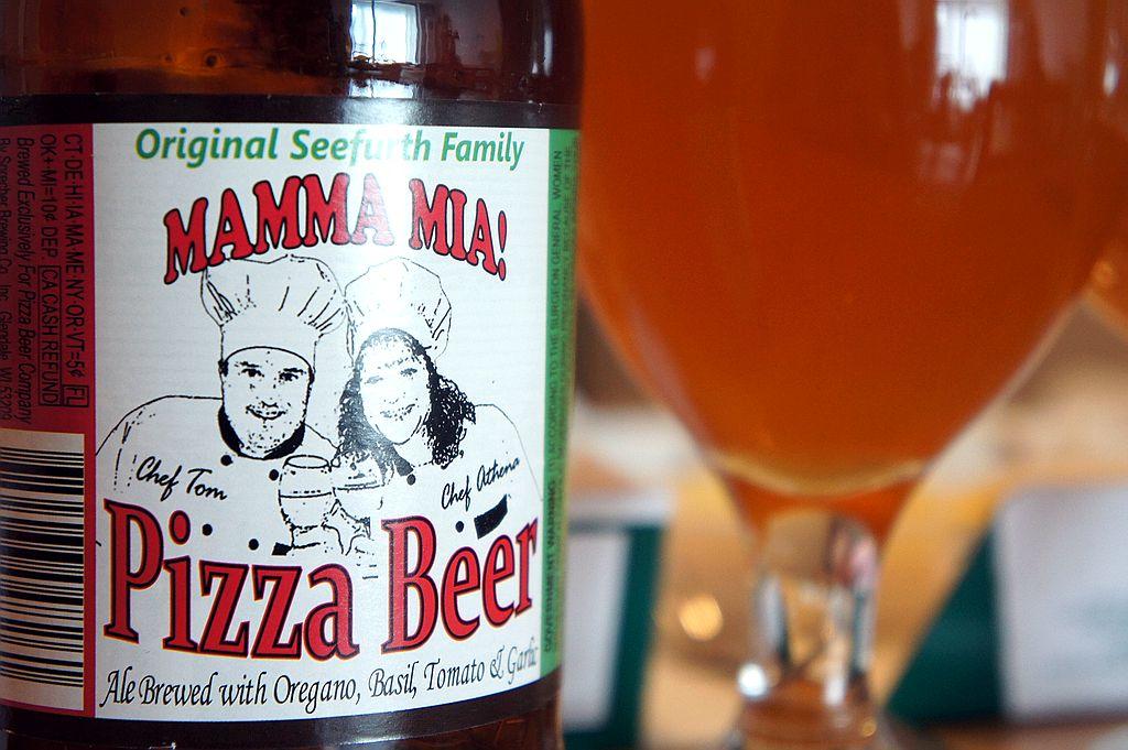 pizza_beer