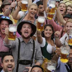Döntött a müncheni városvezetés: megvannak az idei Oktoberfest sörárai