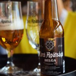 Hamarosan szezonális apátsági sörök is készülnek Zircen