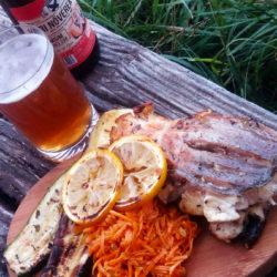 A hal, amit senki sem szeret – pedig sörrel csodafinom!