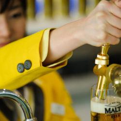 Zavarba ejtően kevés a sörpénz Japánban