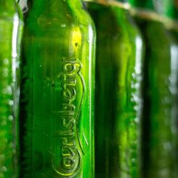 Kevesebb sört adott el a Carlsberg