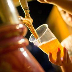 Totál padlóra került idén a cseh söripar