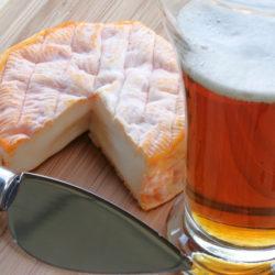 Ha már sörkorcsolya: kvarglis fagyit készítettek a csehek