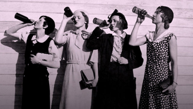 beer-girls