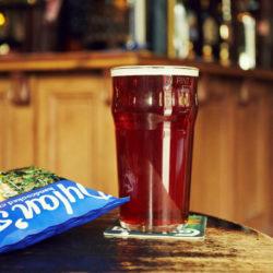 Az uniós átlag alá zuhant a brit sörfogyasztás