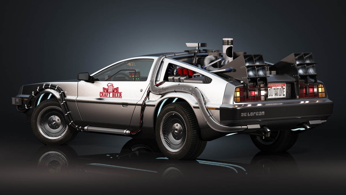 delorean_craft_beer