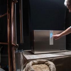 Világsiker lehet a magyar fejlesztésű, otthoni sörfőzőgép
