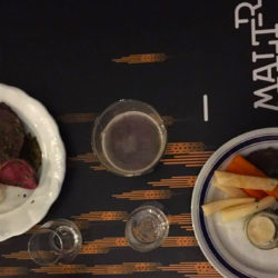 Egy hibátlan este receptje: táfelspicc és lager sör