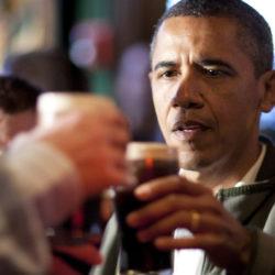 Obama ősszel már elengedheti magát az Oktoberfesten