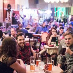 Korlátlan kóstolási lehetőséggel vár az egyetlen téli sörfesztivál