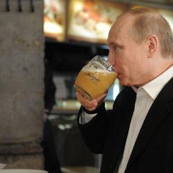 Ha csak három sört fogsz ma Putyinra, ezek legyenek azok!