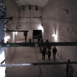 Bejárhatóak a hatalmas, egykori sörös pincék Kőbányán