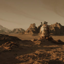 Lehetne sört főzni a Marson?