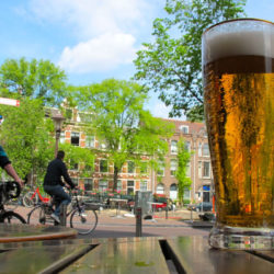 3,2 euró egy korsó sör átlagára Európában