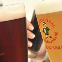 Rengeteg belga sör lesz a Csabai Sörfesztivál és Csülökparádén
