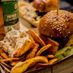 Kézműves sörökkel erősít a Street Food Éjszakája