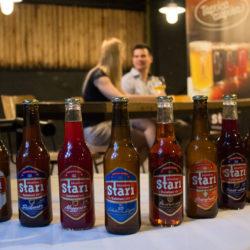 A 25 éves magyar kisüzemi sörfőzést ünneplik az Élesztőben