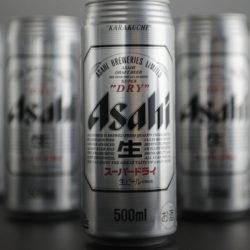 Kőbányán is készülhet Asahi Super Dry?