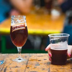 Háromféle pohárral vár a Belvárosi Sörfesztivál