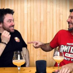 Nyugi, teljesen kamu a héliumos sör videó