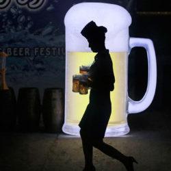 Elmarad az Észak-koreai sörfesztivál