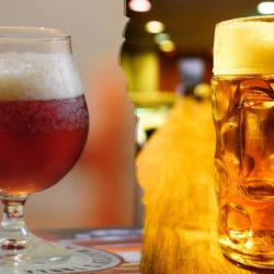 Lager vagy ale? Íme a 10 legfontosabb különbség!