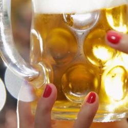 Egész hétvégén a sört ünnepeljük