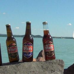 Ezeket válaszd a Balatonon - sörajánló egyenesen a tó közepéről