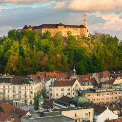 Mutatunk 5 okot, amiért Ljubljana megér egy hosszú hétvégét!