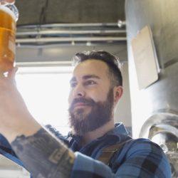 A német sörgyárak alkalmazottai idén eddig 90 ezer hektoliter sört ittak meg