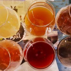 A radleren túl – avagy hogyan kerül a gyümölcs a sörbe?