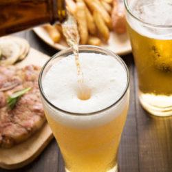 2018 legizgalmasabb sörvacsorája jön január 18-án!