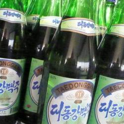 Kína kifogyott az Észak-koreai sörből