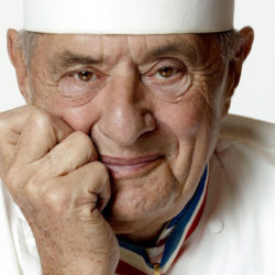 Ki volt Paul Bocuse?