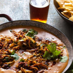 Házi, stouttal főzött chorizo szósz – így lesz teljes a hétvége!