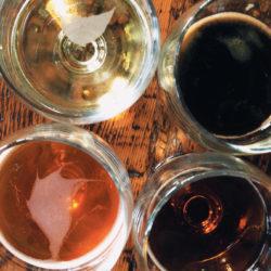 Ezt teszi a hordó a sörrel – teszt
