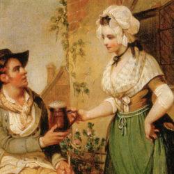 Vajon milyen lehetett a sör több száz évvel ezelőtt?