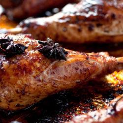 Lambicos csirkecomb? Ezt próbáld ki hétvégén!