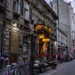 Hónapokig tart majd, mire visszatérnek a külföldi turisták Budapestre