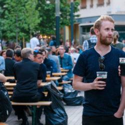 Szerdán beindul a budapesti sörfesztivál szezon