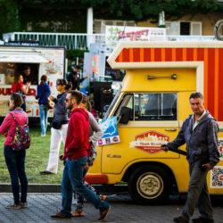Portugál és kubai kajákat kínálnak Budapest új Food Truckjai