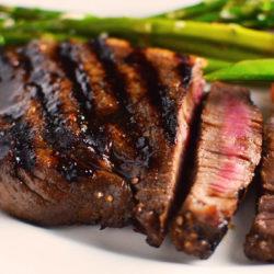 A franciáknál nincs többé szója steak