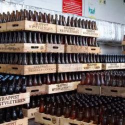 Senki sem tudja, hogy került 300 palack Westvleteren sör a Jan Linders áruházlánchoz
