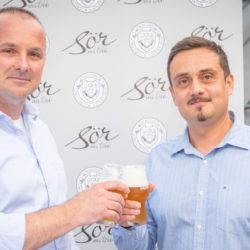 Együtt nyitott szezont a Magyar Sörgyártók Szövetsége és a Kraft Sör Egyesület