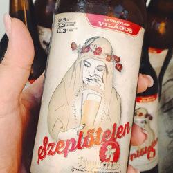 Méghogy a sör a férfiak itala!? A nők már egymás közt sörvacsoráznak!